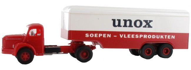 BREKINA 85431 Berliet TLR 8 Unox (NL)   LKW-Modell 1:87