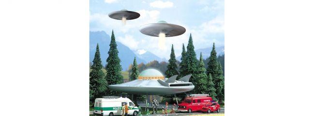 BUSCH 1010 UFO Bausatz Spur H0