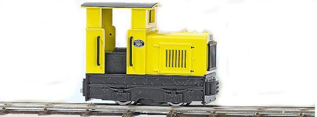 BUSCH 12110 Diesel-Lok 'Gmeindner 15/18' geschlossen, Spur H0f