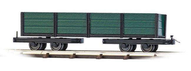 BUSCH 12246 Flachwagen mit Bordwand Feldbahn 1:87