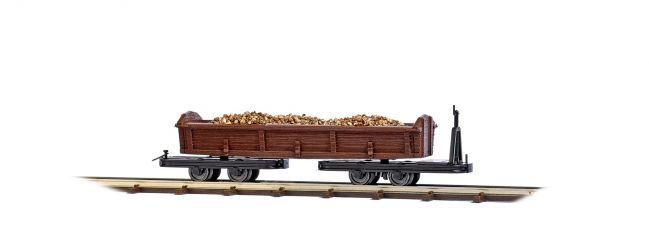 BUSCH 12248 Drehgestell-Kartoffel- und Rübenwagen Feldbahnwagen Spur H0f