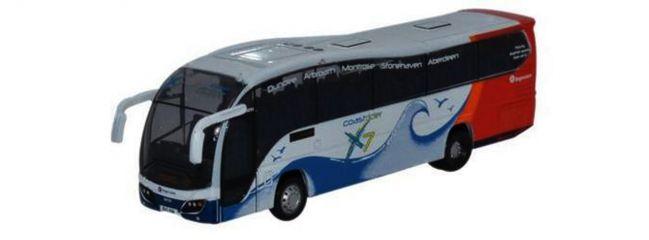 BUSCH 200113831 Plaxton Elite Reisebus Busmodell 1:160
