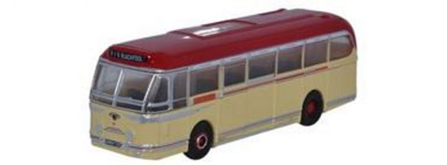 BUSCH 200115309 Leyland Royal Tiger Ribble Busmodell 1:160