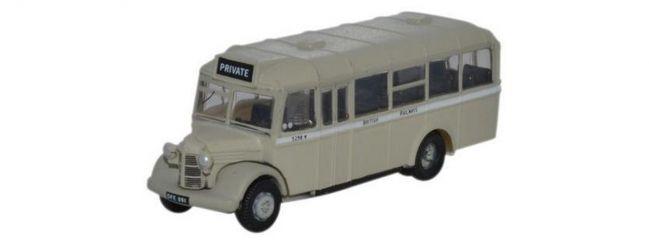 BUSCH 200116405 Bedford OWB British Railways Busmodell 1:160