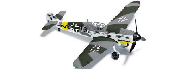 BUSCH 25060 Messerschmitt Bf 109 Günther Rall | Flugzeugmodell 1:87