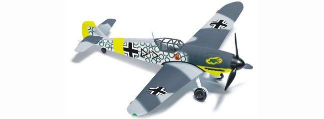 BUSCH 25062 Messerschmitt Bf109 F2 Hans von Hahn | Flugzeugmodell 1:87