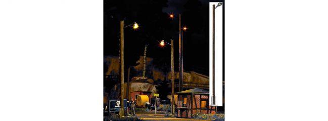 BUSCH 4111 Bahnhofsleuchte (LBL) | LED | Spur H0