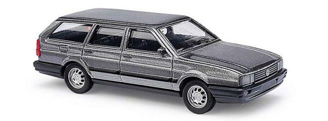 BUSCH 48122 VW Passat Variant B2 netallica silber Automodell 1:87