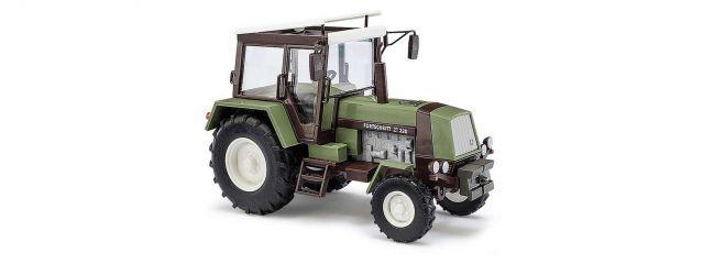 BUSCH 50416 Traktor ZT320 Goldene Ähre  Landwirtschaftsmodell 1:87
