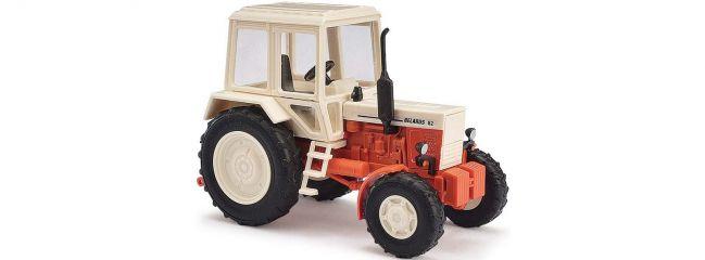 BUSCH 51307 Belarus MTS-82 beige/rot Export | Traktormodell 1:87