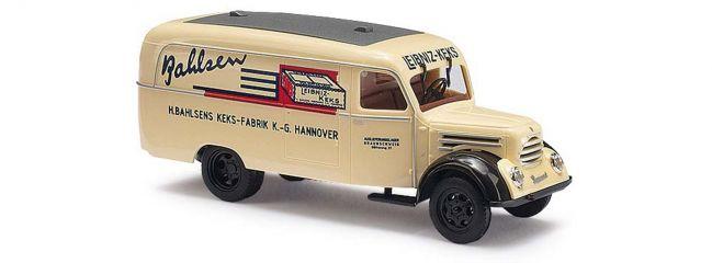 BUSCH 51810 Robur Garant K30 Lieferwagen Leibniz Keks Automodell 1:87