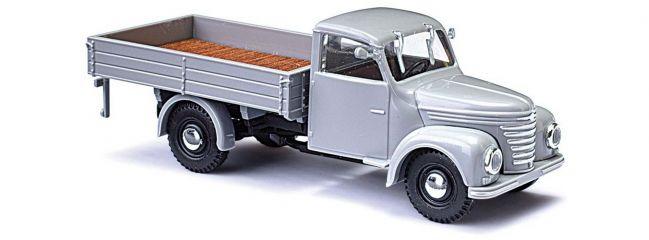 BUSCH 52301 Framo V901/2 Pritsche grau Automodell 1:87