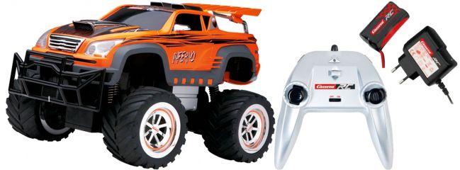 Carrera 142029 Inferno Orange 2 RC-Auto |  2,4GHz | RTR | 1:14