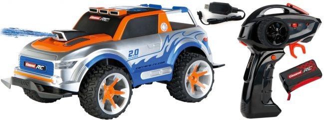 Carrera 142033 Watergun 2.0 RC-Auto | 2.4Ghz | RTR | 1:14
