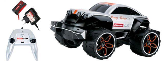 Carrera 162048 RC-Auto Orange Cruiser |2,4Ghz |1:16 |RTR