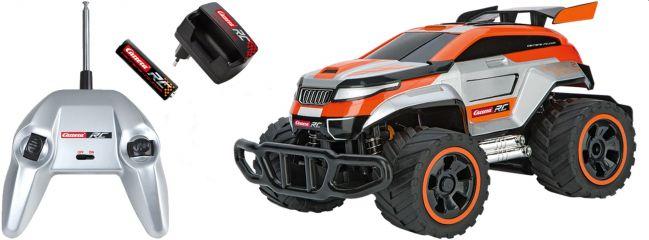 Carrera 180115 Orange Breaker 2 RC-Auto RTR | 2.4 GHz | 1:18