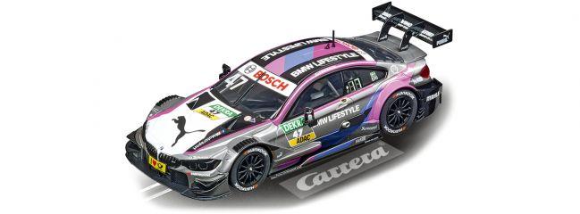 Carrera 30882 Digital 132 BMW M4 DTM  | J.Eriksson, No.47 | Slot Car 1:32