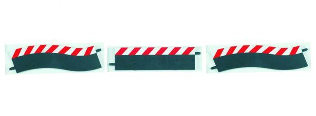 Carrera 20602 Außenrandstreifen für Pit Stop Lane 1/24 1/32