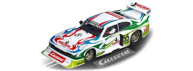 Carrera 23869 Digital 124 Ford Capri Zakspeed Turbo | Liqui Moly,  No.55 | Slot Car 1:24