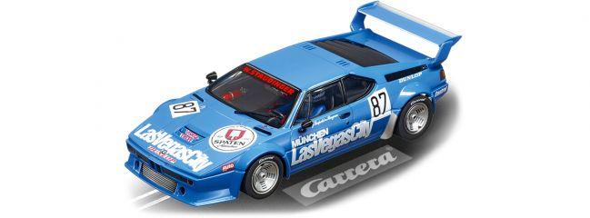 Carrera 23871 Digital 124 BMW M1 Procar  | No.87, Norisring 81 | Slot Car 1:24