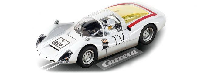 Carrera 23874 Digital 124 Porsche Carrera 6 TV, 1967 | Slot Car 1:24