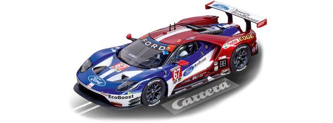 Carrera 23875 Digital 124 Ford GT Race Car No.67 | Slot Car 1:24