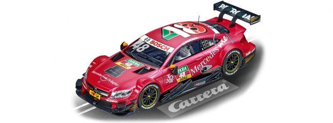 Carrera 23882 Digital 124 Mercedes-AMG C 63 DTM | E.Mortara, No.48 | Slot Car 1:24