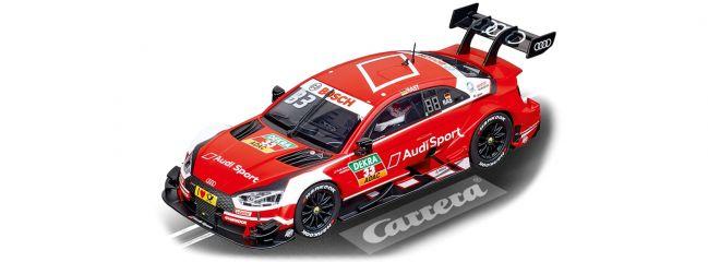 Carrera 23883 Digital 124 Audi RS 5 DTM | R.Rast, No.33, 2018 | Slot Car 1:24