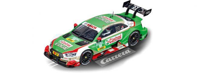 Carrera 23884 Digital 124 Audi RS 5 DTM   N.Müller, No.51   Slot Car 1:24