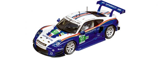 Carrera 23885 Digital 124 Porsche 911 RSR | #91 956 Design | Slot Car 1:24