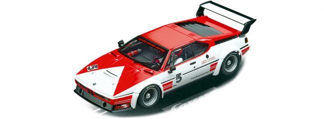 Carrera 23902 Digital 124 BMW M1 Procar | No.5, Hockenheim 1979 | Slot Car 1:24