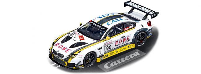 Carrera 27594 Evolution BMW M6 GT3 | ROWE, No.99 | Slot Car 1:32