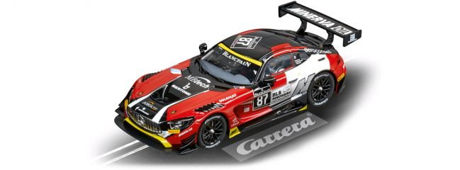 Carrera 27578 Evolution Mercedes-AMG GT3 | AKKA ASP, No.87 | Slot Car 1:32
