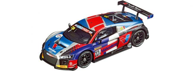 Carrera 27592 Evolution Audi R8 LMS No.22A | Slot Car 1:32