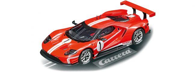 Carrera 27596 Evolution Ford GT Race Car | Time Twist, No.1 | Slot Car 1:32