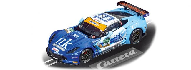 Carrera 27597 Evolution Chevrolet Corvette C7.R | RWT-Racing, No.13 | Slot Car 1:32