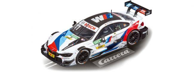 Carrera 27602 Evolution BMW M4 DTM | M.Wittmann, No.11 | Slot Car 1:32