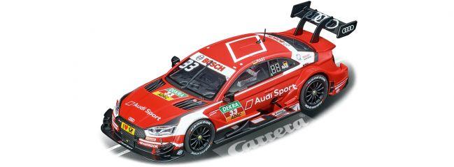 Carrera 27601 Evolution Audi RS 5 DTM | R.Rast, No.33 | Slot Car 1:32