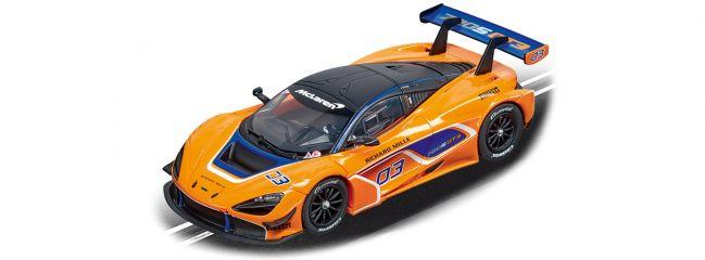 Carrera 27609 Evolution McLaren 720S GT3 No.03   Slot Car 1:32