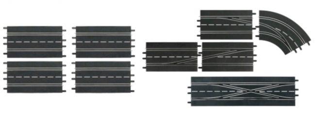 Carrera 30367 DIGITAL 124/132 Ausbauset Schienen