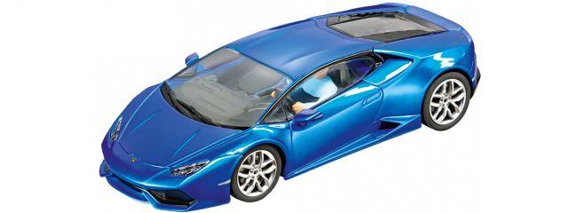 Carrera 30747 Digital 132 Lamborghini Huracán LP 610-4, blau Slot Car 1:32