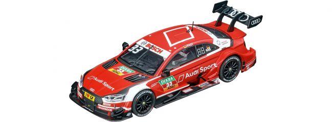Carrera 30879 Digital 132 Audi RS 5 DTM | R.Rast, No.33 | Slot Car 1:32