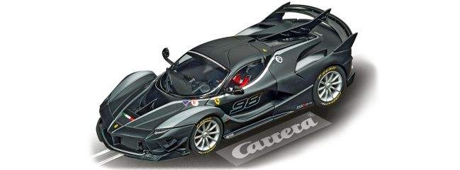 Carrera 30895 Digital 132 Ferrari FXX K Evoluzione No.98 | Slot Car 1:32
