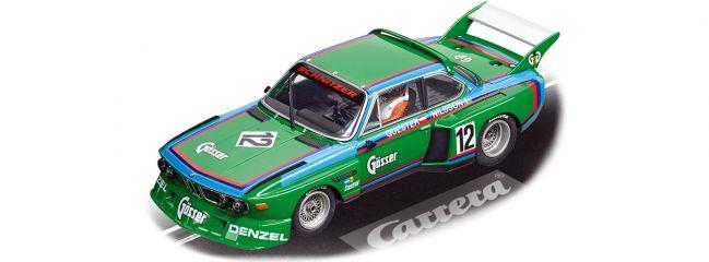 Carrera 30897 Digital 132 BMW 3.5 CSL No.12, 1976 | Slot Car 1:32