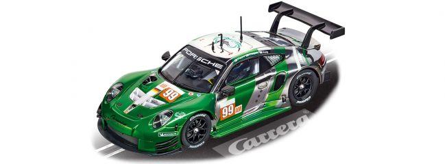 Carrera 30908 Digital 132 Porsche 911 RSR | Proton Competition, No. 99 | Slot Car 1:32