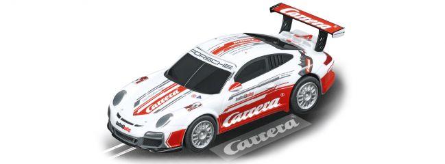 Carrera 41413 Digital 143 Porsche GT3 Lechner | Carrera Race Taxi | Slot Car 1:43
