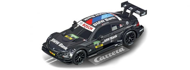Carrera 41419 Digital 143 BMW M4 DTM | B.Spengler, No.7 | Slot Car 1:43