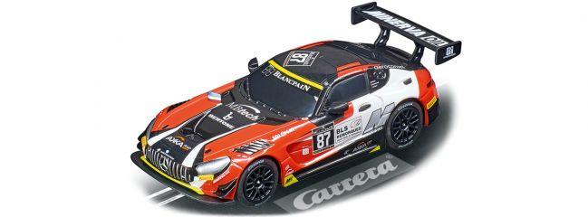 Carrera 41423 Digital 143 Mercedes-AMG GT3 | AKKA-ASP, No.87 | Slot Car 1:43