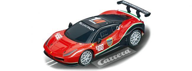 Carrera 41424 Digital 143 Ferrari 488 GT3 | AF Corse, No.488 | Slot Car 1:43