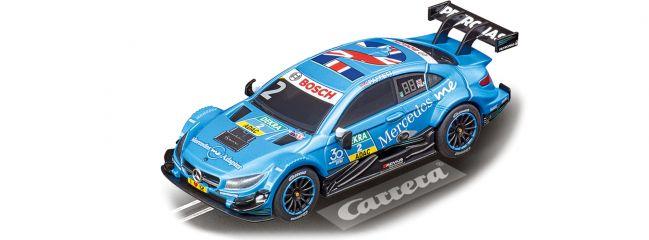 Carrera 64133 Go!!! Mercedes-AMG C 63 DTM | G.Paffett, No.2 | Slot Car 1:43